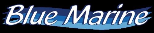 Logo på leverantör - Blue Marine
