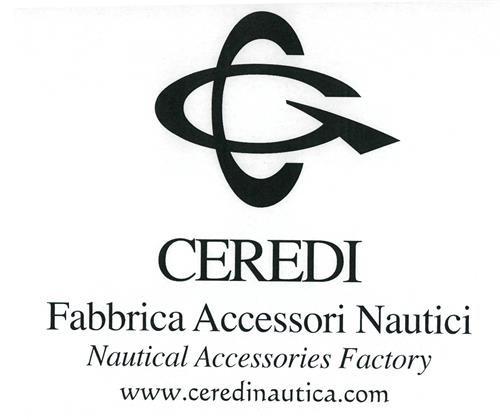 Logo på leverantör - Ceredi Nautica